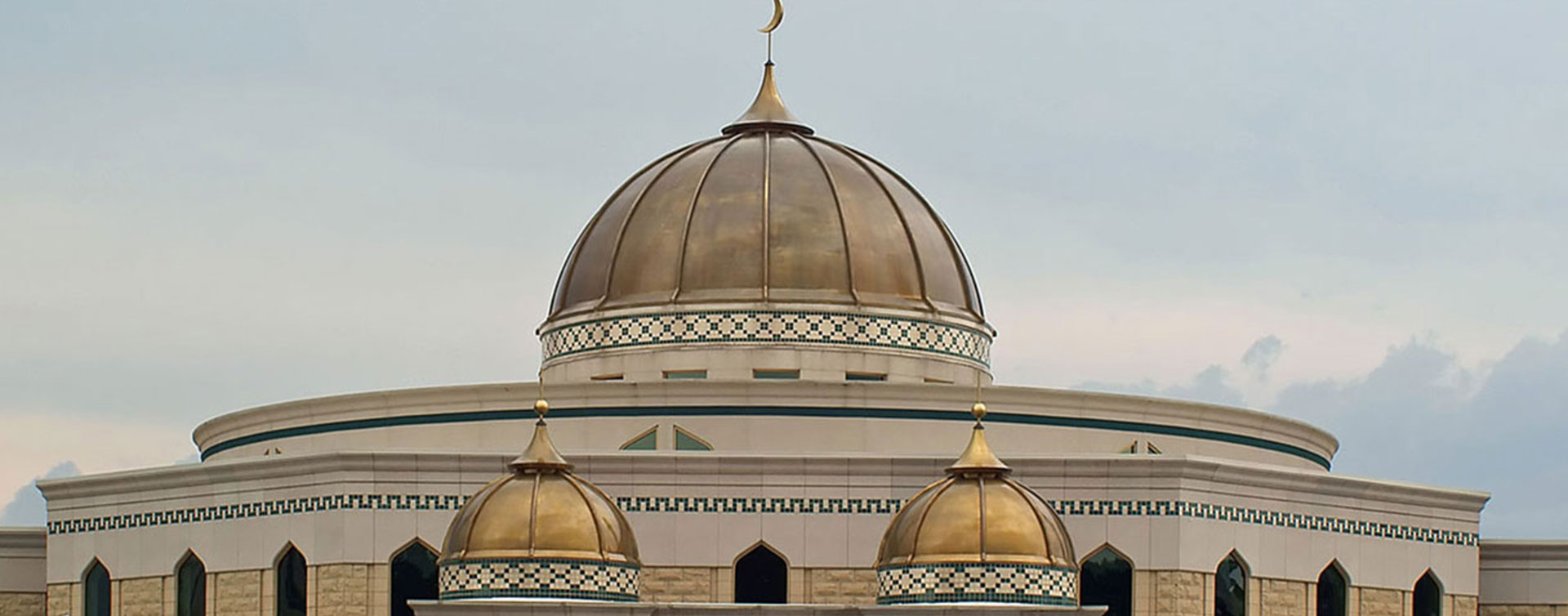 islamic center of morgantown serving wvu and north central west